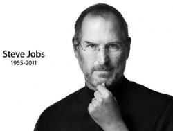 Bild zu «Steve Jobs zweiter Todestag»
