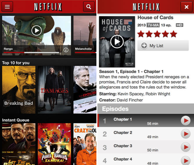 how to get netflix on mac for free