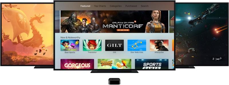 Tim Cook mluvil o nové Apple TV, Apple Watch, lékařských zařízeních i iPadu mini