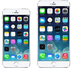 Apple Reportedly Launching Two New <b>iPhones</b> with Larger Flat Sapphire <b>&#8230;</b>