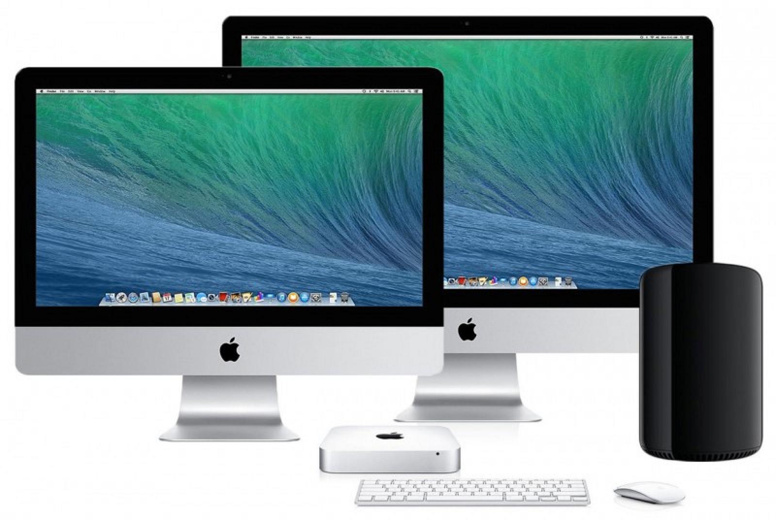 Apple Mac Desktop Computers Desktop Computers Mac