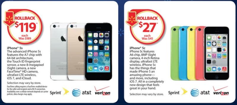 best iphone 5s deals