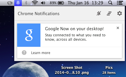 google-now-chrome-mac-menu-bar