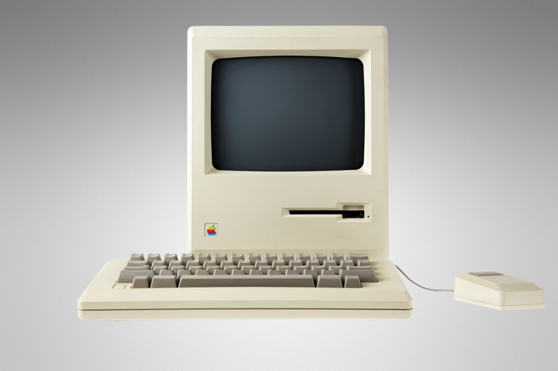 how to get into macintosh on macbook air