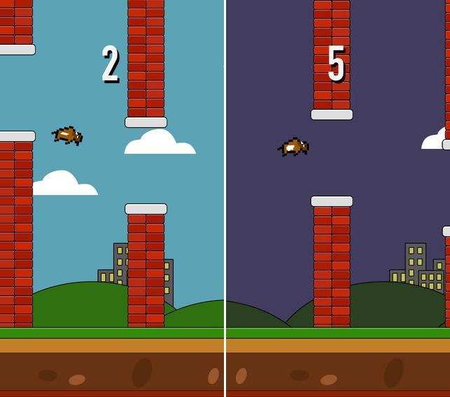 скачать игру flappy - фото 8