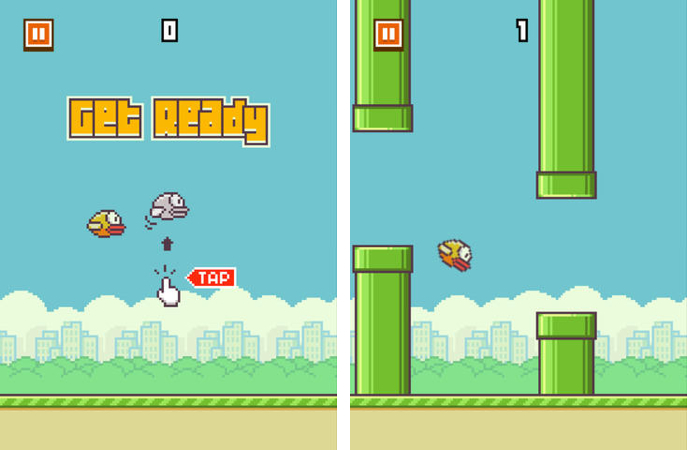 Flappy Bird  <b> Inventor </b>  Reveals Precisely why He Drawn the  <b> Application </b>, &#039; Considering&#039; Coming back  <b>&#8230; </b>