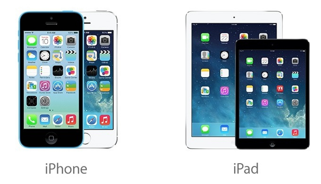 Apple Likely to Slim Down iPhone and iPad with Thinner and ...