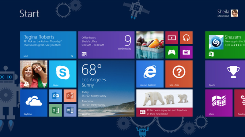 windows8