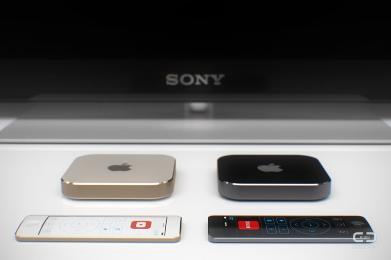 No Revamped Apple TV or iWatch Expected at WWDC - Mac Rumors