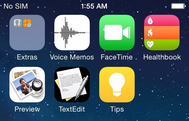 ios8-healthbook-preview-textedit