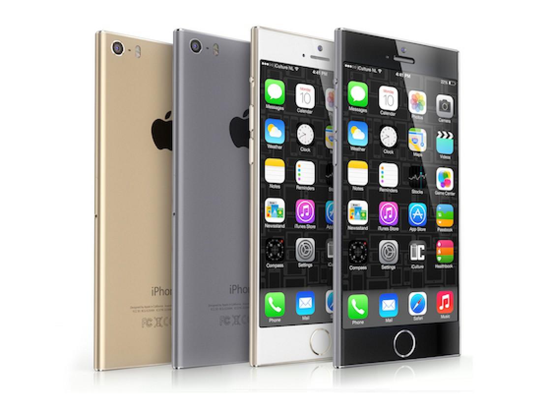 iphone 6 concept imagines ipod nanolike design mac rumors