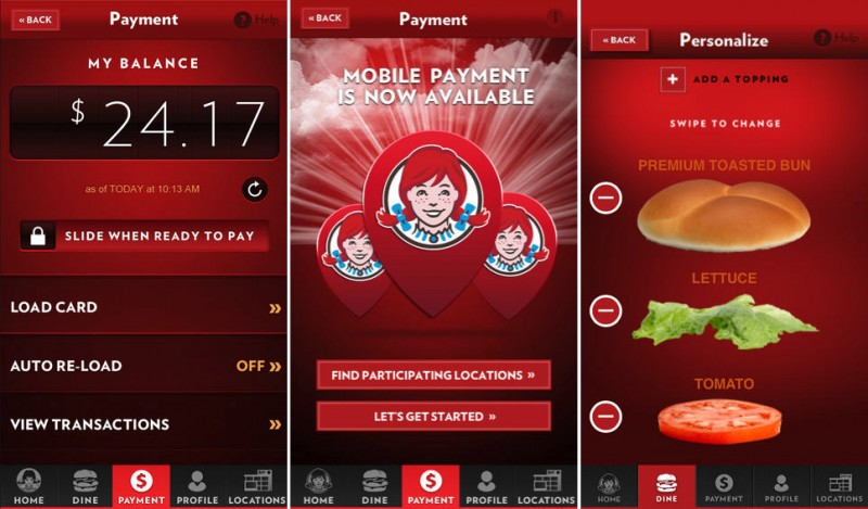 wendys_mobile_payment