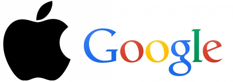谷歌logo壁纸
