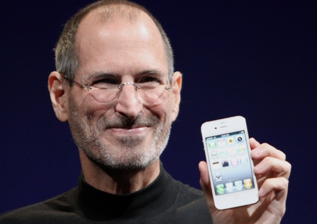 How is Steve jobs influential?