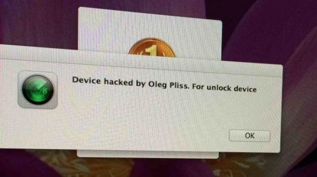 Opět se objevuje blokování iPhonů spojené s vydíráním. Nepodceňujte základy bezpečnosti!