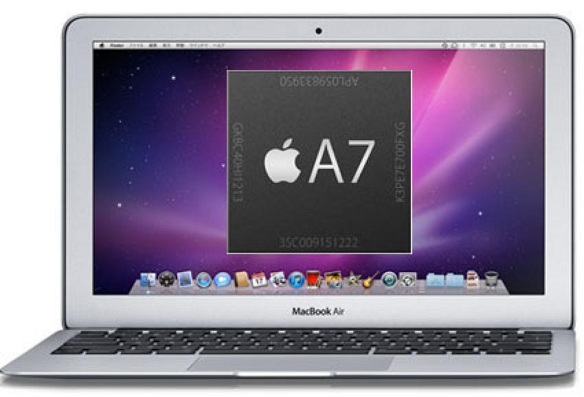 Apple Arm Macbook