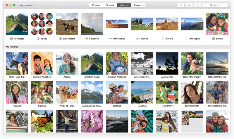 photosalbumview