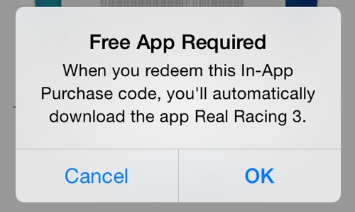 """... promo codes and its rules still state """"Promo codes don't work for"""