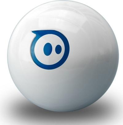 spheroroboticball