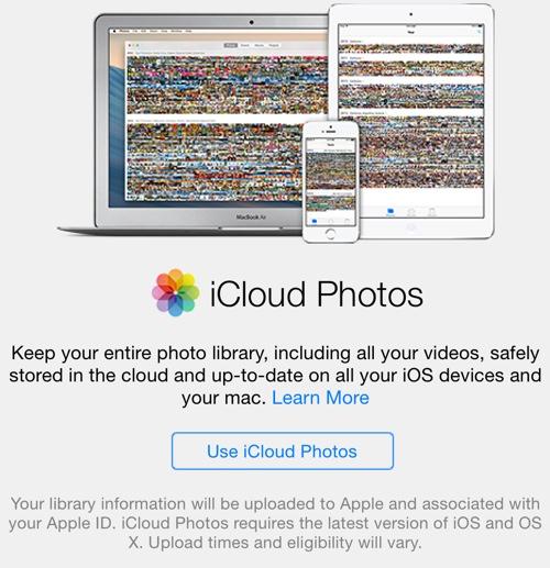 Novinky v druhé betě iOS 8