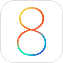 ios 8 icon iOS 8.2 Could See Public Release Next Week, Two More Betas of iOS 8.3 to Come