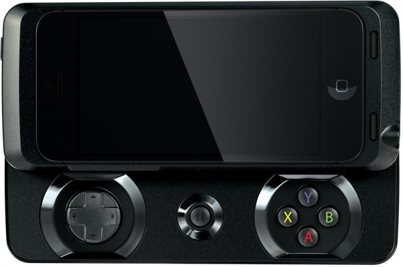 """Razor představil herní ovladač pro iPhone s názvem """"Junglecat"""""""