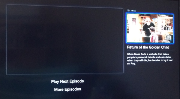 manually update apple tv apps