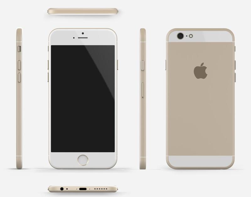 iphone6render