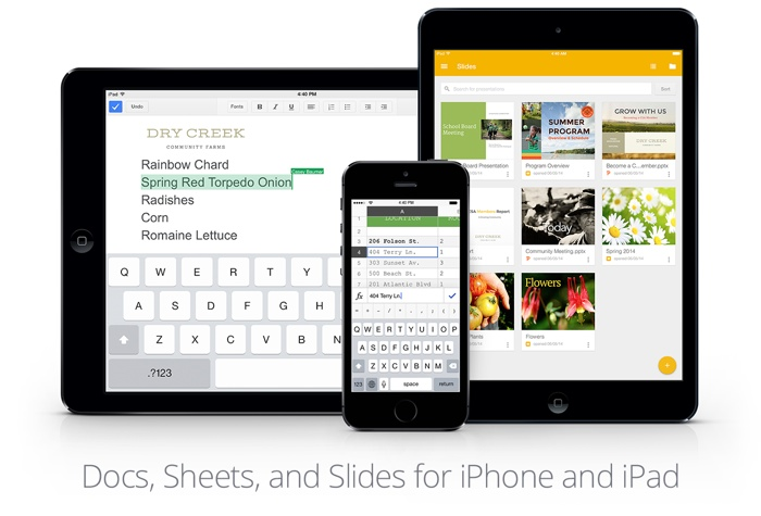 how to change layout like google slides in google docs