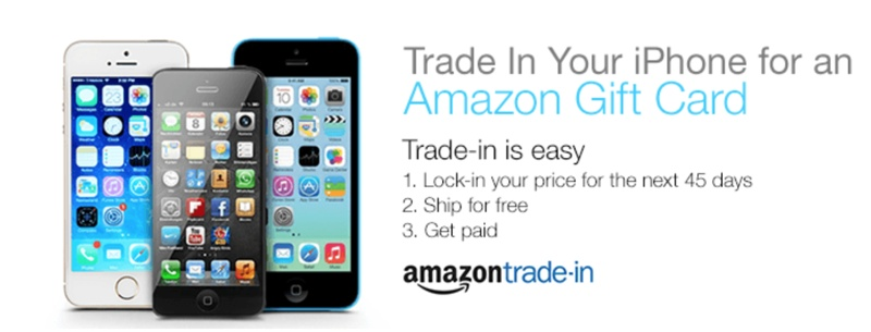Trade in options for iphone 4
