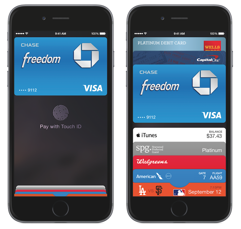 Apple Pay Glitch Causes Bank