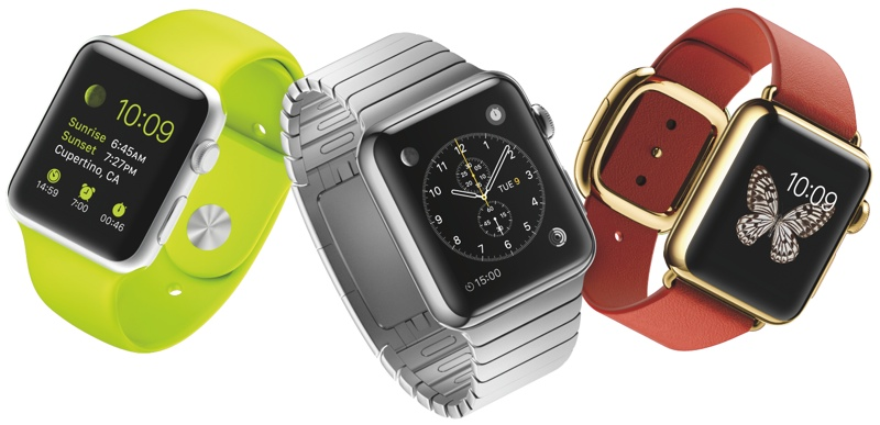 current apple watch models omitted in latest proposed u s tariffs on chinese goods