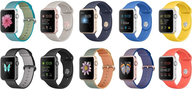 applewatchsport42mmcollection
