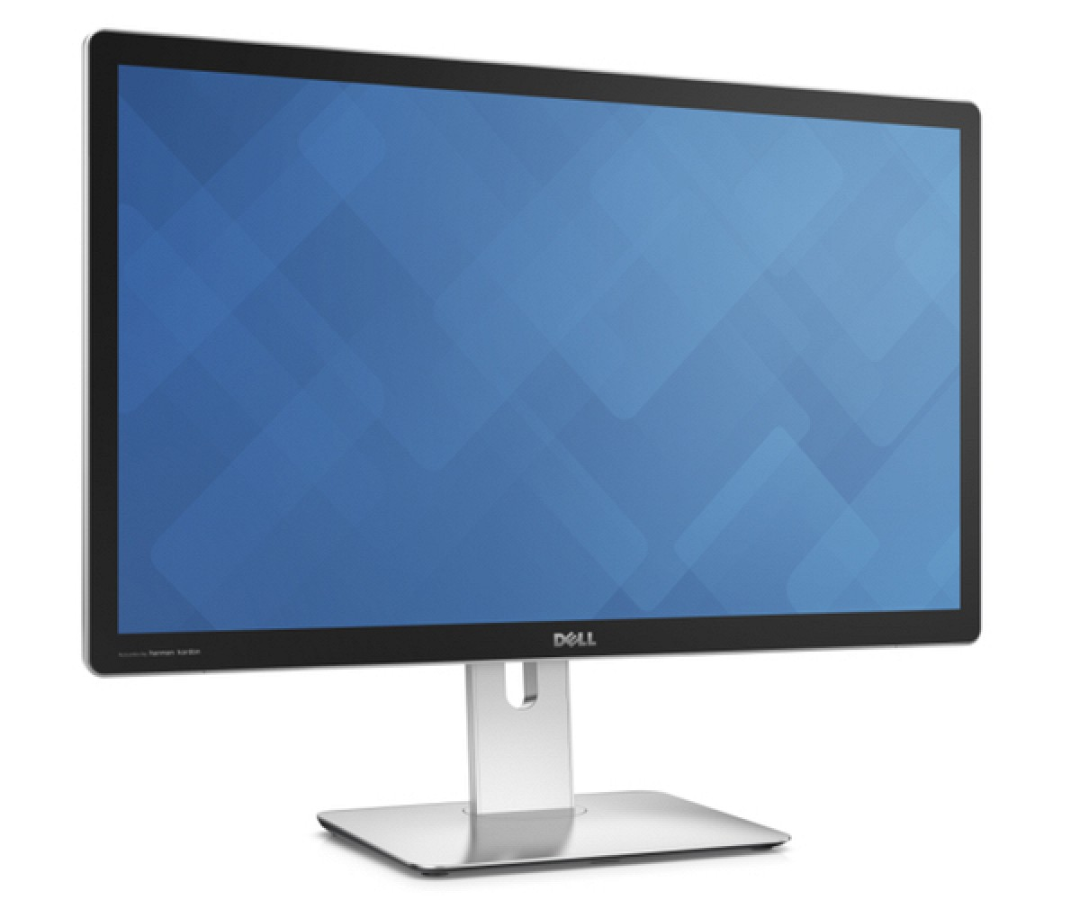 how to clean mac monitor