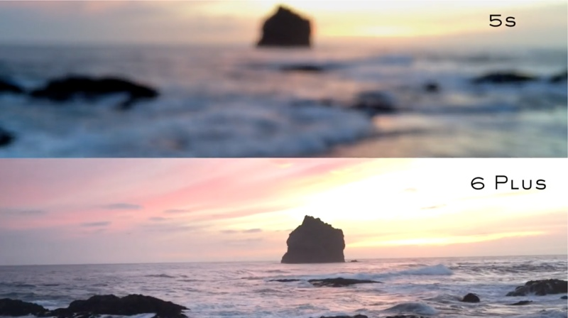 Fotograf testoval iPhone 6 a iPhone 6 Plus na Islandu, výsledky jsou nádherné