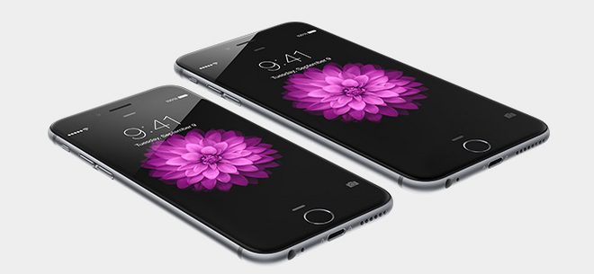 WSJ: iPhone 6s s Force Touch a v růžové
