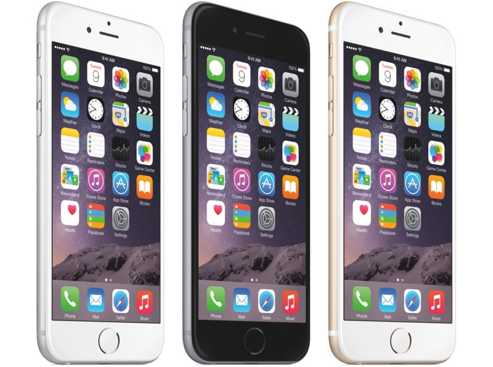 Iphone S Plus Gb Black Friday
