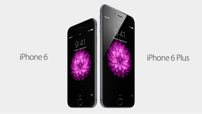 Apple to Launch iPhone 6 and iPhone 6 Plus in China on Friday, October 17