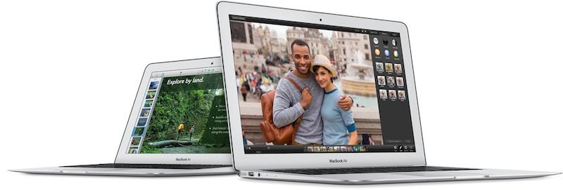 "Ultratenký 12"" MacBook Air již vstupuje do výroby"