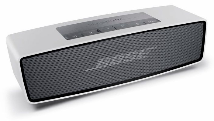 Apple chce odstranit všechny produktu Bose ze svých kamenných obchodů