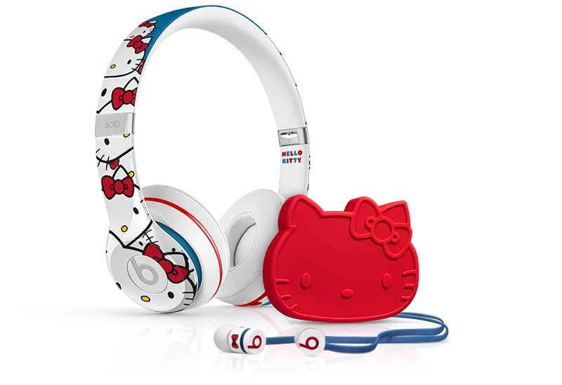 Beats by Dre Debuts Special