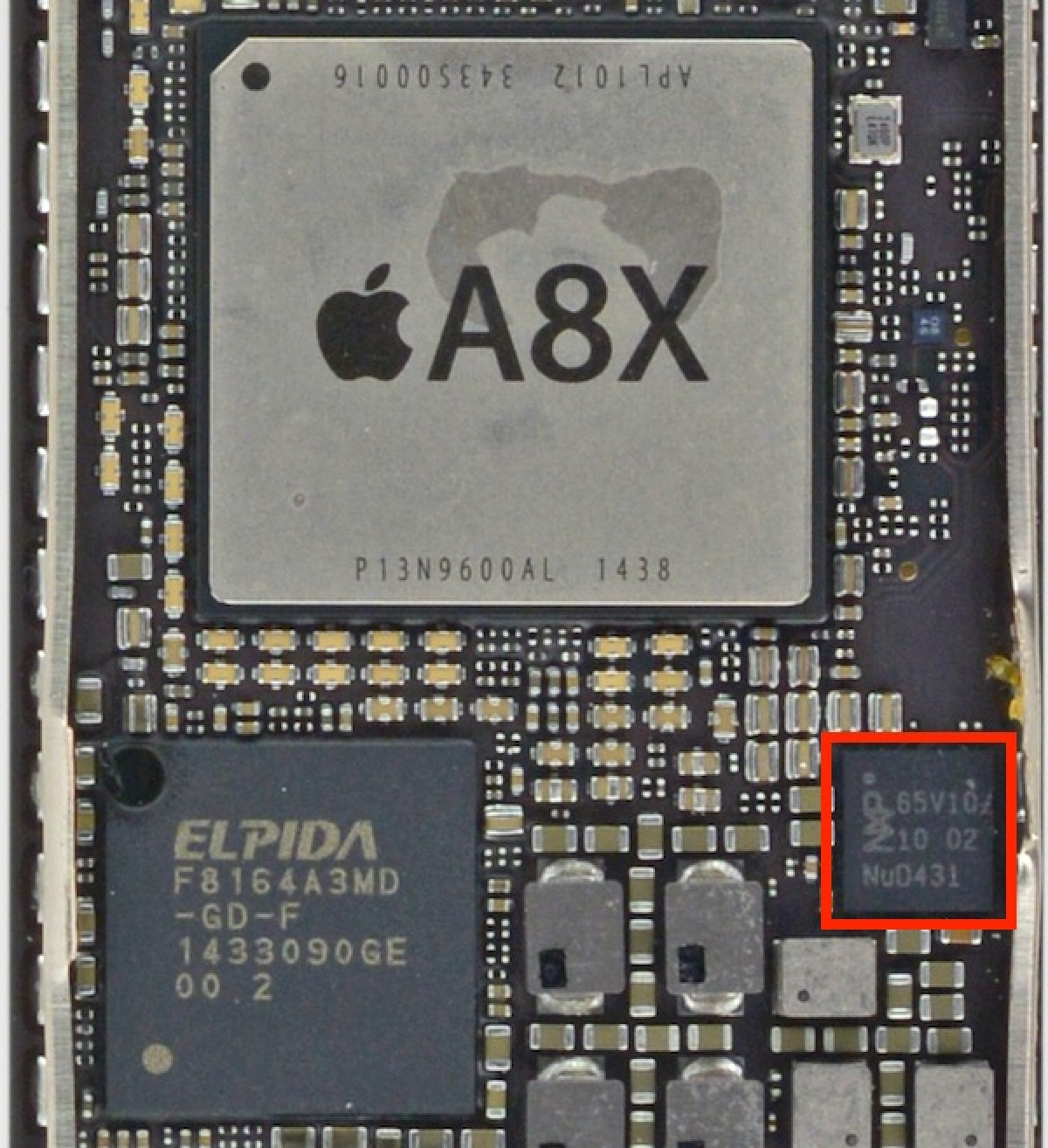 NFC Equipped IPad Air 2 Sparks Speculation Of Future Apple