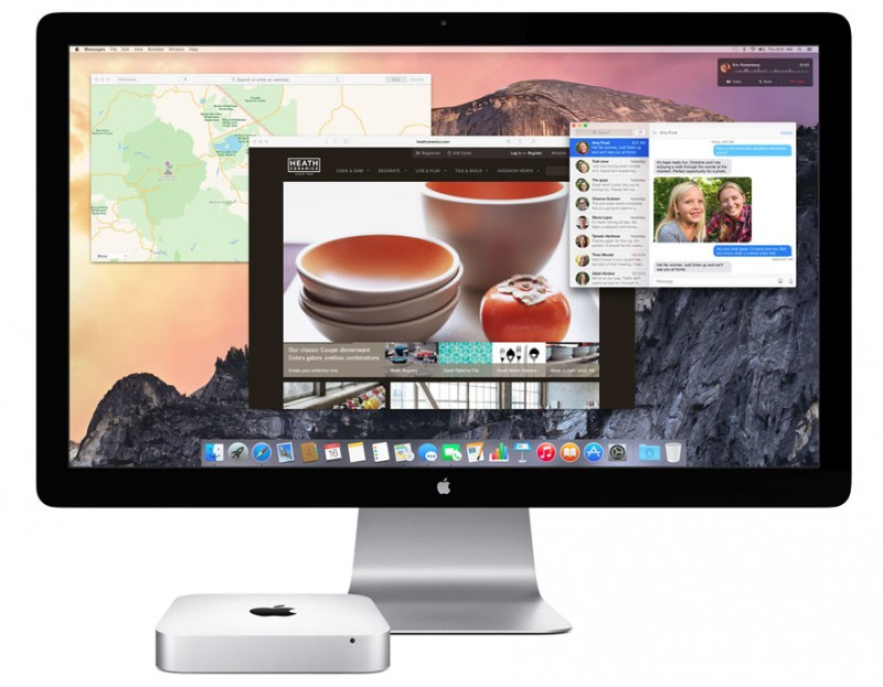 mac mini refresh new low cost notebook apple watches with larger displays and more coming this fall