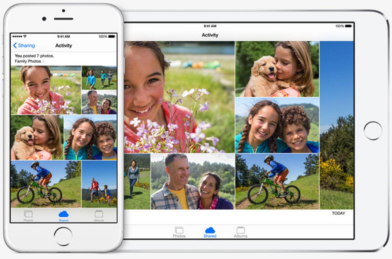 Làm thế nào để Kích hoạt tính năng chia sẻ với gia đình trong iOS 8 và OS X Yosemite