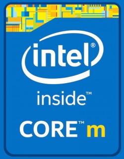 Intel uvedl na trh nové výkonnější procesory Core M s jádry Broadwell, které by mohly pohánět příští MacBooky Air