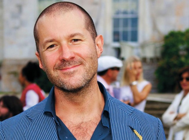 Jony Ive's Involvement at Apple Reportedly Tapered After the Original Apple Watch Launched in 2015