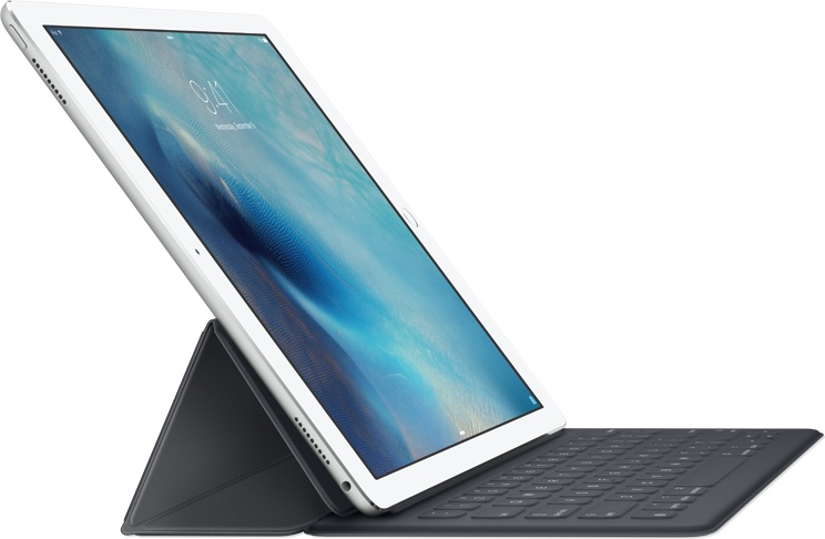 មកដល់ហើយការដាក់ឲ្យកម្មង់ទិញ iPad Pro