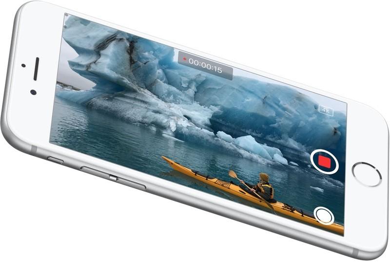 iPhone 6s - Nejen o 4K videu a Live Photos
