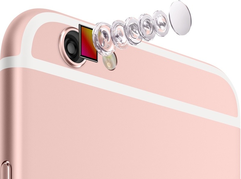how to put videos on iphone 6s
