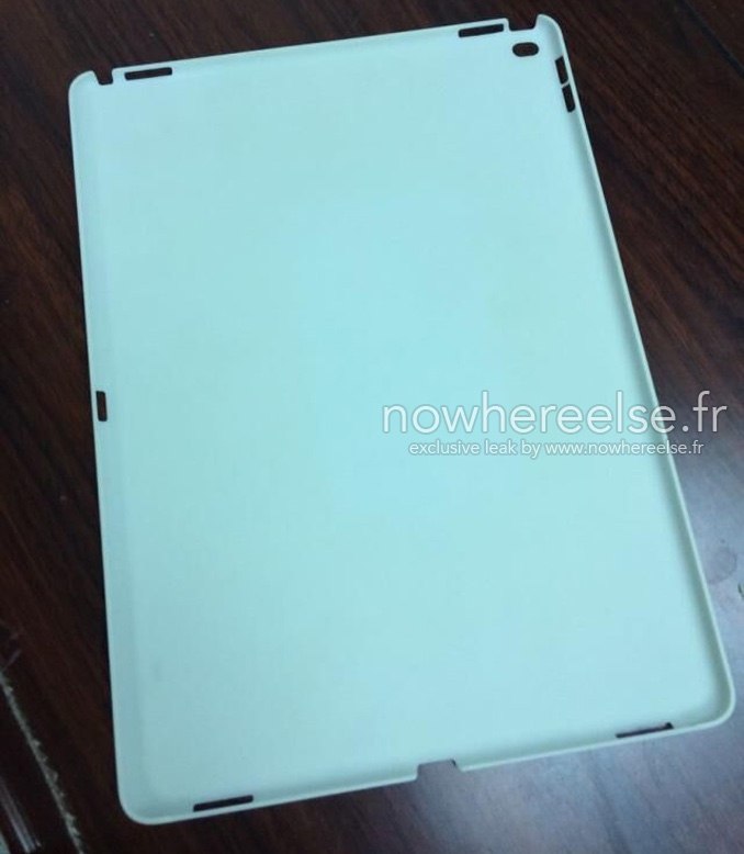 Possible Third-Party 'iPad